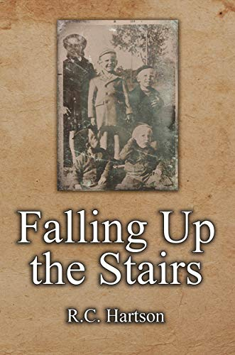 Falling Up the Stairs by [Hartson, R.C.]
