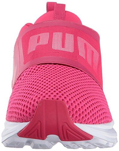 Puma Dames Enzo Band Met Sneaker Love Potion-puma Wit
