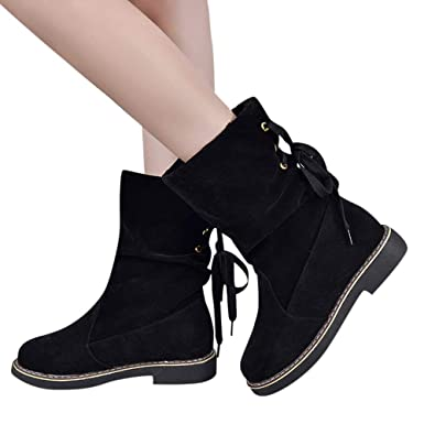 begehrteste Mode günstiger Preis komplettes Angebot an Artikeln Stiefel Damen Boots Halten Warme Winterschuhe Frauen ...