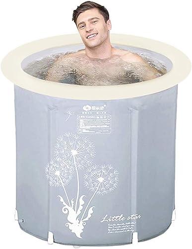 Hyun times Portable Foldable Bathtub