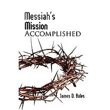 Messiah's Mission