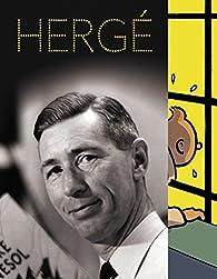 Hergé par Cécile Maisonneuve