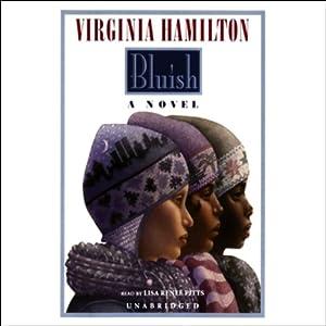 Bluish Audiobook