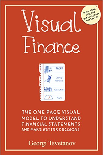 Amazon visual finance the one page visual model to understand visual finance the one page visual model to understand financial statements and make better business fandeluxe Images