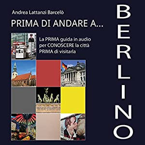 Prima di andare a Berlino Audiobook