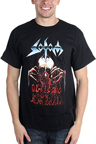Sodom - Obsessed By Cruelty T-Shirt Size L (Sodom The Killer)