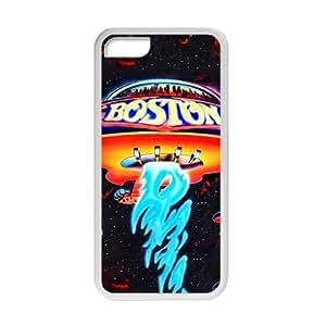 Rockband Modern Fashion Guitar hero and rock legend Phone Case for iphone 5/5s iphone 5/5s(TPU)