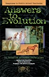 Answers to Evolution Pamphlet