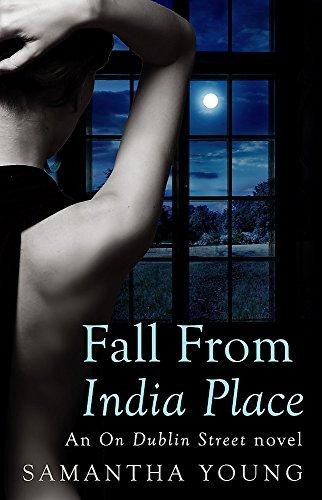EBOOK Fall from India Place (On Dublin Street) R.A.R
