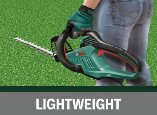 51VqIbOQfML - Bosch AHS 60-26 Electric Hedge Cutter, 600 mm Blade Length, 26 mm Tooth Opening
