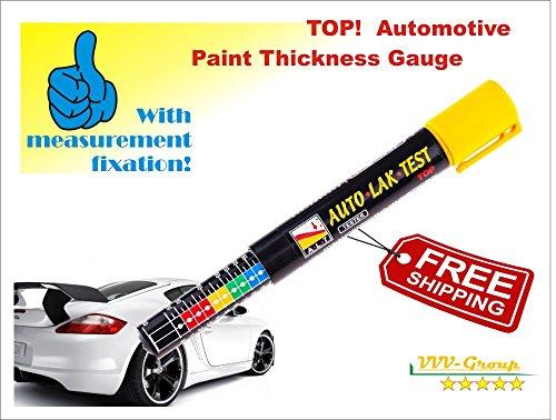 automotive paint meter - 7