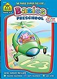 img - for Preschool Basics Super Deluxe book / textbook / text book