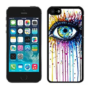 nice diy case pc hard for apple iphone 5c black