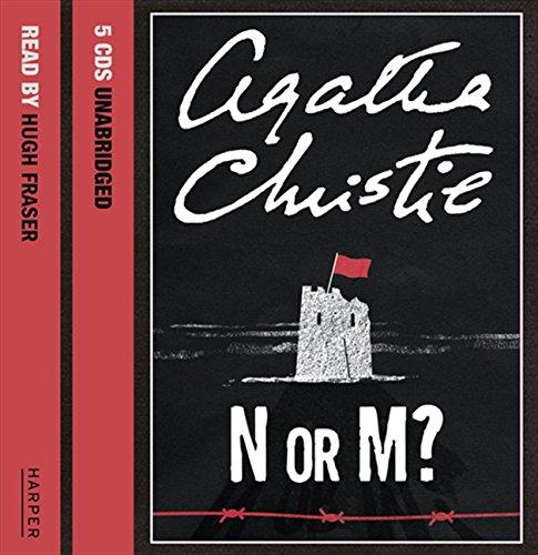 Read Online N or M? ebook