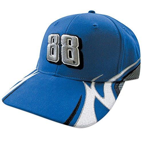 Dale Earnhardt Jr #88 NASCAR Adjustable Race Hat