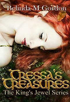 Tressa's Treasures (The King's Jewel Book 1)