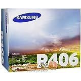 Samsung CLT-R406/SEE Original Bildtrommel (Hohe Reichweite, Kompatibel mit: CLP-360/CLP-365, CLX-3300/CLX-3305, C410W/C460W/C460FW, SL-C430/C430W/C480/C480W/C480FN/C480FW)