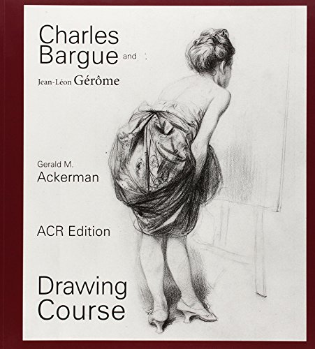 Charles Bargue: Drawing -