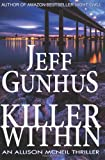 Killer Within, Jeff Gunhus, 0989946134