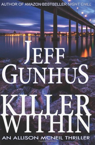 Killer Within: An Allison McNeil Thriller pdf epub