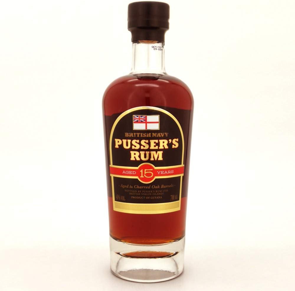 Compagnie Des Indes Caribbean Rum - 700 ml