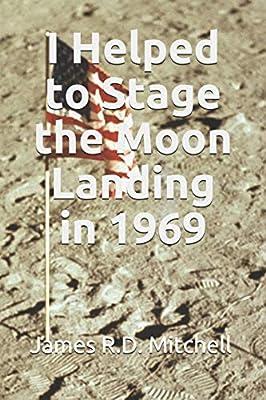 I Helped to Stage the Moon Landing in 1969: Oscar Kravner