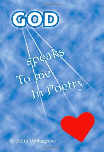 Download God Speaks to me in Poetry pdf epub