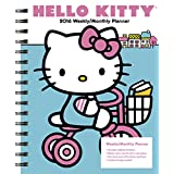 Hello Kitty Weekly and Monthly Planner (2016)