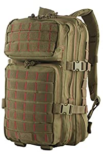Red Rock Outdoor Gear Rebel Assault Bagpack