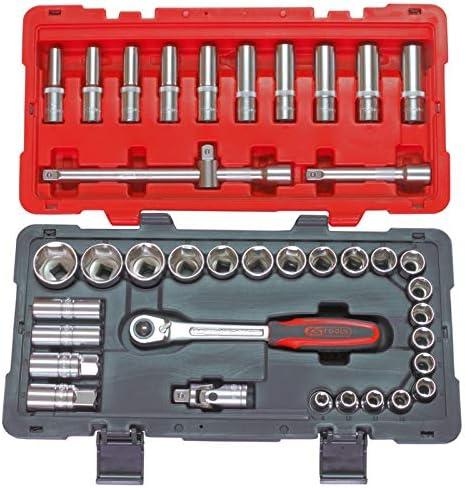 """Douille 12 pans 1//4/"""" métrique 14mm clé à cliquet qualité pro 14"""