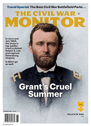 : The Civil War Monitor