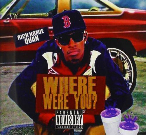 Where Were You