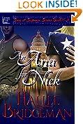 #3: An Aria for Nick (Romantic Suspense) (Song of Suspense Series Book 2)