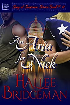 An Aria for Nick (Romantic Suspense) (Song of Suspense Series Book 2) by [Bridgeman, Hallee]