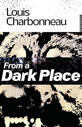 book cover of From a Dark Place