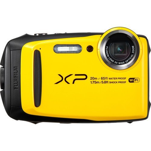 Best Underwater Compact Camera Package - 2