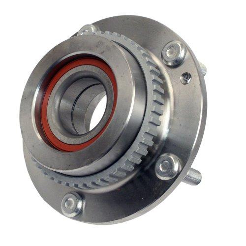 Bearing Assy Front Wheel - Beck Arnley 051-6396 Hub and Bearing Assembly
