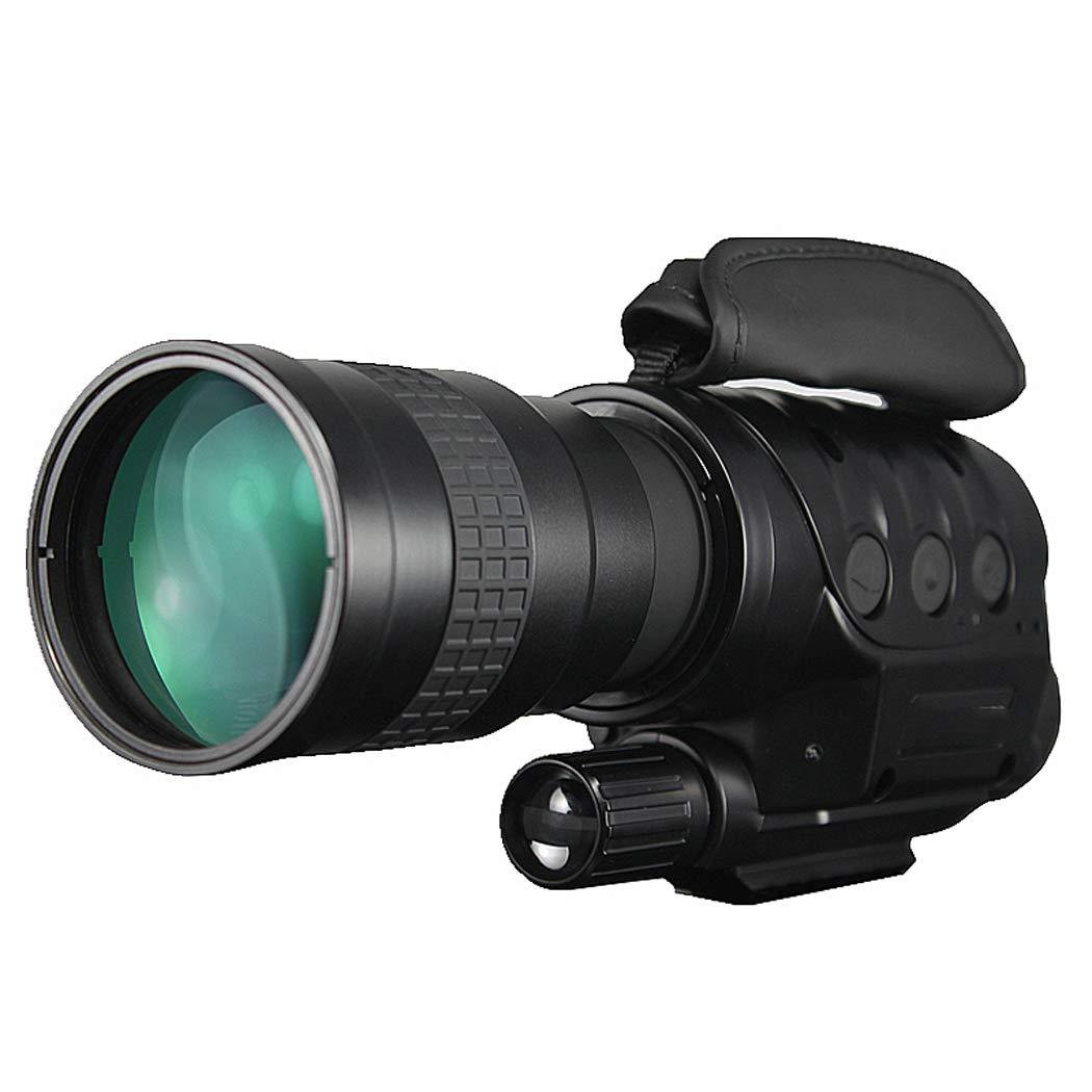 宅配 プロのナイトビジョン単眼デジタル赤外線望遠鏡Hd長距離ハンティング単眼高品質 B07MKFXFPJ B07MKFXFPJ, アースマーケット:1b51cf37 --- a0267596.xsph.ru