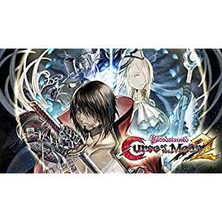 Bloodstained: Curse of the Moon 2 - Switch [Digital Code]