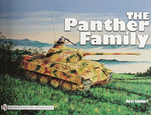 The Panther Family: (Schiffer Military)