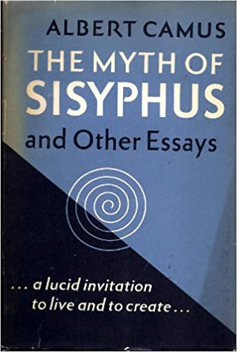 The Myth Of Sisyphus Pdf