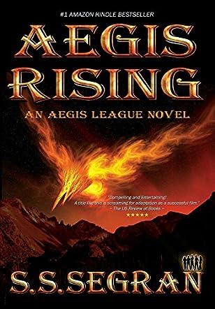 Aegis Rising