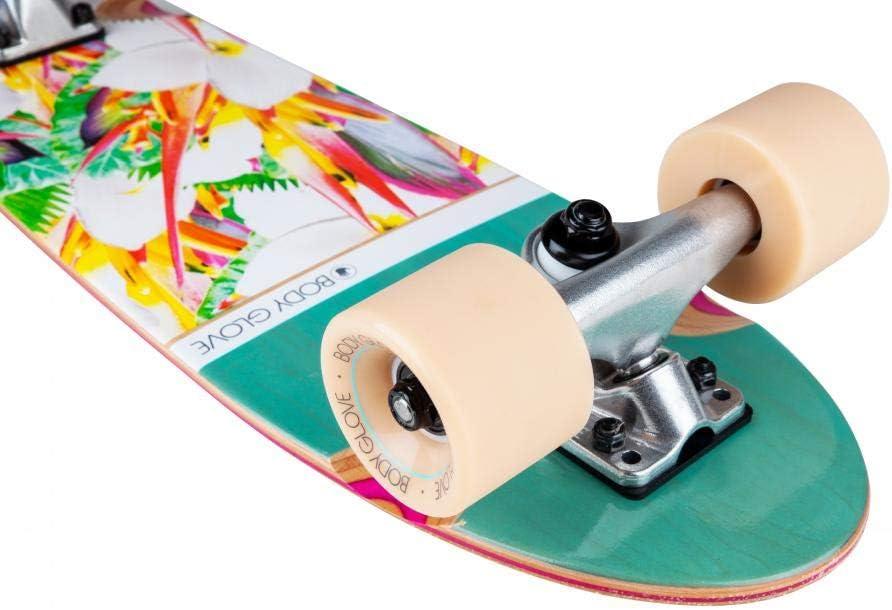 Skateboard Body Glove Paradise Cruiser