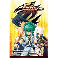 YU-GI-OH 5DS GN VOL 04 (C: 1-0-1)