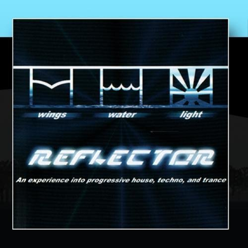 Price comparison product image Wings, Water, and Light by Reflector (2011-02-07)