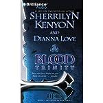 Blood Trinity: The Belador Code, Book 1 | Sherrilyn Kenyon,Dianna Love