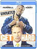 Get Hard (Blu-ray + DVD + UltraViolet) (2015)