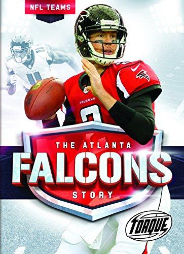 The Atlanta Falcons Story (NFL Teams)