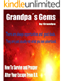 WHERE TO GO WHEN YOU LEAVE BIG BROTHER LAND (Grandpa´s Gems Book 2)