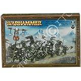 Warhammer 89-21N. Regimiento Orcos Negros